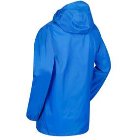 Regatta Pack It III Kurtka Dzieci, oxford blue